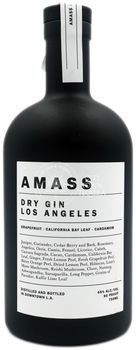 Amass Dry Gin 750ml