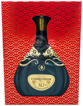 Courvoisier XO Cognac Year of the Rat Limited Edition