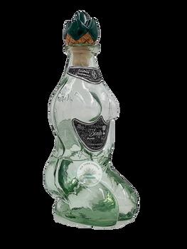 Bonita By Don Valente Silver tequila