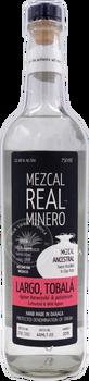 Real Minero Largo Tobala Mezcal