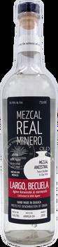 Real Minero Largo Becuela Mezcal