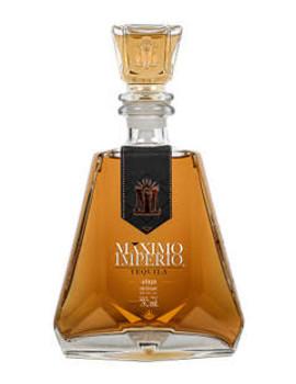 Maximo Imperio Anejo Tequila