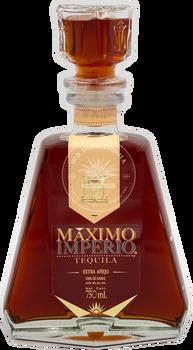 Maximo Imperio Extra Anejo Tequila