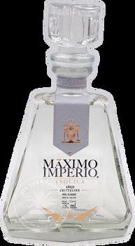 Maximo Imperio Anejo Cristalino Tequila