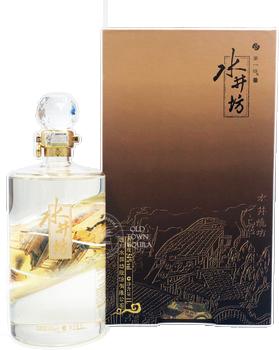 Shui Jing Fang Scholar Edition Baijiu 1 Liter