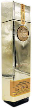 Gold Bar Blended Whiskey 750ml