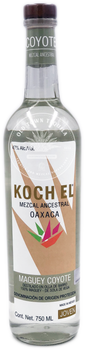Koch Maguey Coyote Mezcal Ancestral 750ml