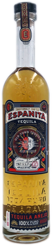 Espanita Tequila Anejo 750ml