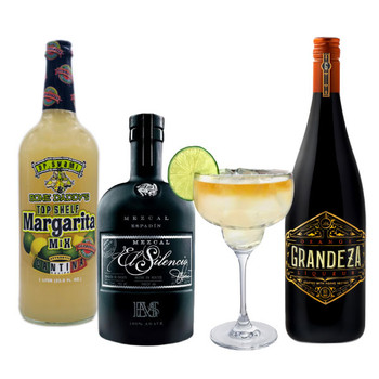 The Ultimate Mezcal Margarita Combo