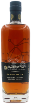 Bardstown Fusion Series Kentucky Straight Bourbon Whiskey