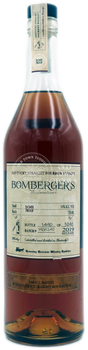 Bombergers Declaration 108 Proof 2019 Bourbon