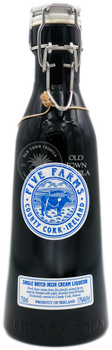 Five Farms Single Batch Irish Cream Liqueur
