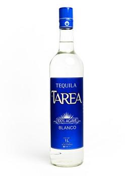 La Tarea Blanco Tequila 1 Liter