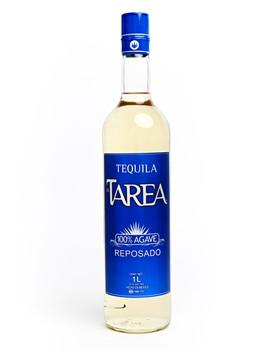 La Tarea Reposado Tequila 1 Liter