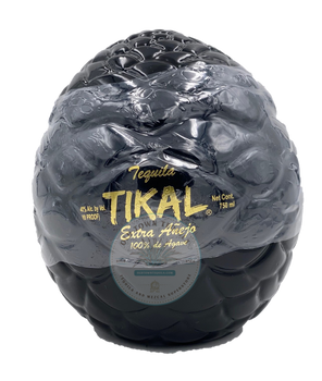 Tikal Extra Anejo Tequila