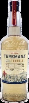 Teremana Tequila Reposado 1 Liter