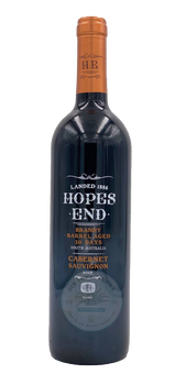 Hopes End Brandy Barrel Aged Cabernet Suavignon