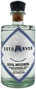SotoMayor Leiophyllum Sotol Blanco 750ml