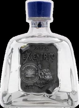 Excentrico Plata Sotol 750ml