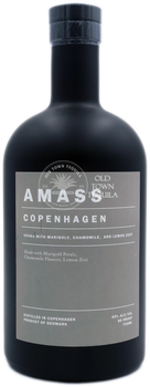 Amass Copenhagen Vodka 750ml