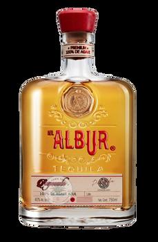 Albur Reposado Tequila
