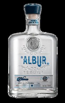El Albur Blanco Tequila