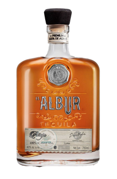 El Albur Anejo Tequila