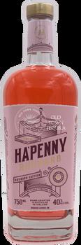 Ha'Penny Rhubarb Gin 750ml