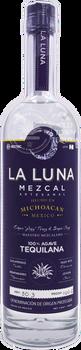 La Luna Tequilana Mezcal