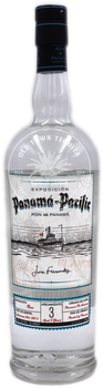 Panama Pacific 3 Years Rum 1 Liter
