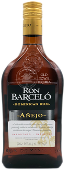 Ron Barcelo Anejo Dominican Rum