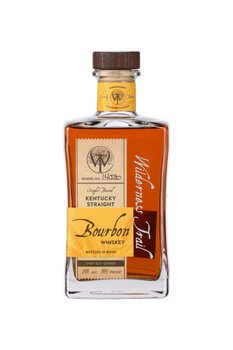 Wilderness Trail Bottled In Bond Single Barrel Kentucky Straight Bourbon Whiskey