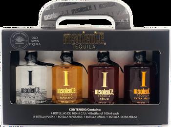 Insolente Tequila 4x 100ml