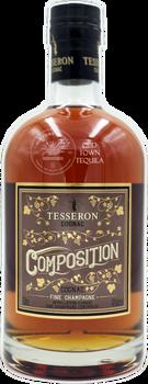 Tesseron Composition Cognac