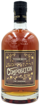 Tesseron Composition Cognac