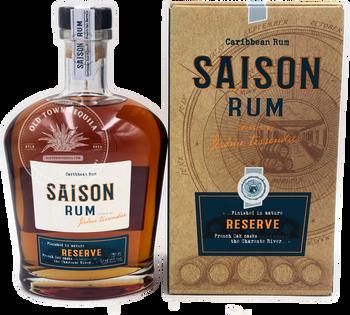 Saison Rum Reserve