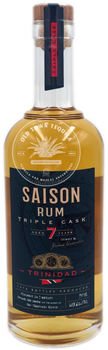 Saison Rum Triple Cask Aged 7 Years