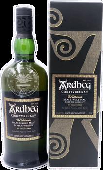 Ardbeg Corryvreckan The Ultimate Islay Single Malt Scotch Whisky