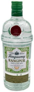 Tanqueray Rangpur Distilled Gin 750ml