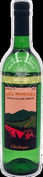 Del Maguey Single Village Mezcal Chichicapa Del Maguey 20th Anniversary Boca del Cerro