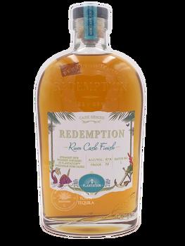 Redemption Rum Cask Finish Straight Rye Whiskey 750ml