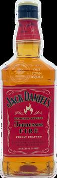 Jack Daniels Original Recipe Tennessee Fire 750ml