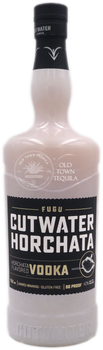 Fugu Cutwater Horchata Flavored Vodka 750ml