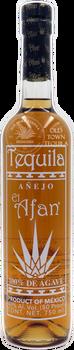 El Afan Anejo Tequila 750ml