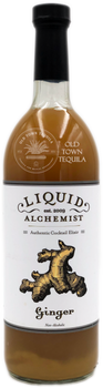 Liquid Alchemist Ginger Authentic Cocktail Elixir 750ml