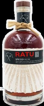 Ratu Spiced Rum Aged 5 Years  750ml