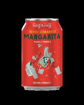 Reyes y Cobardes Margarita