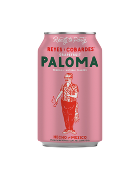 Reyes y Cobardes Paloma