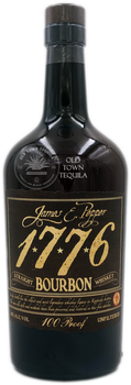 James E. Pepper 1776 Straight Bourbon Whiskey 750ml