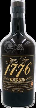 James E. Pepper 1776 Straight Bourbon Whiskey 750ml